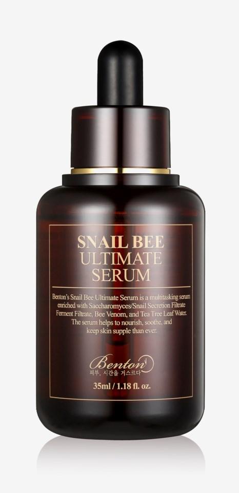 Snail Bee Ultimate Face Serum 35ml