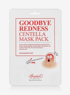 Goodbye Redness Centella Face Mask 20 g