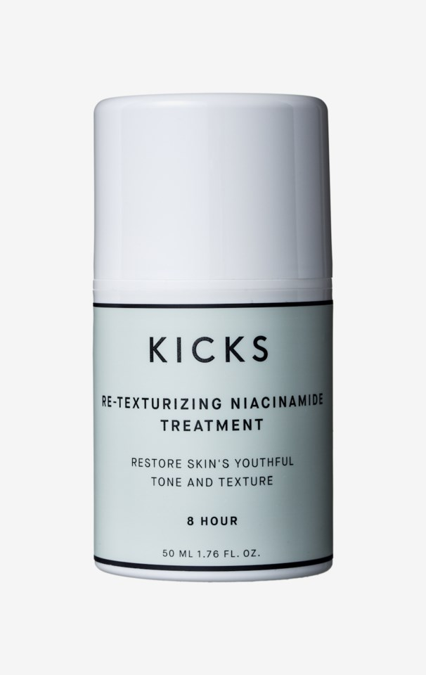 Re-texturizing Niacinamide Treatment 50 ml
