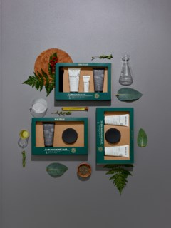 The Rejuvenating Body Care Kit