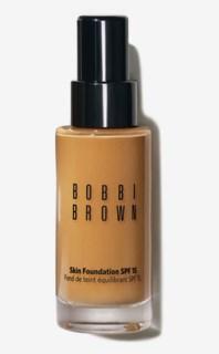 Skin Foundation SPF 15 22 Warm Honey