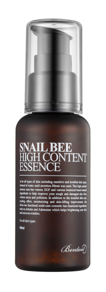 Snail Bee High Content Essence 60 ml