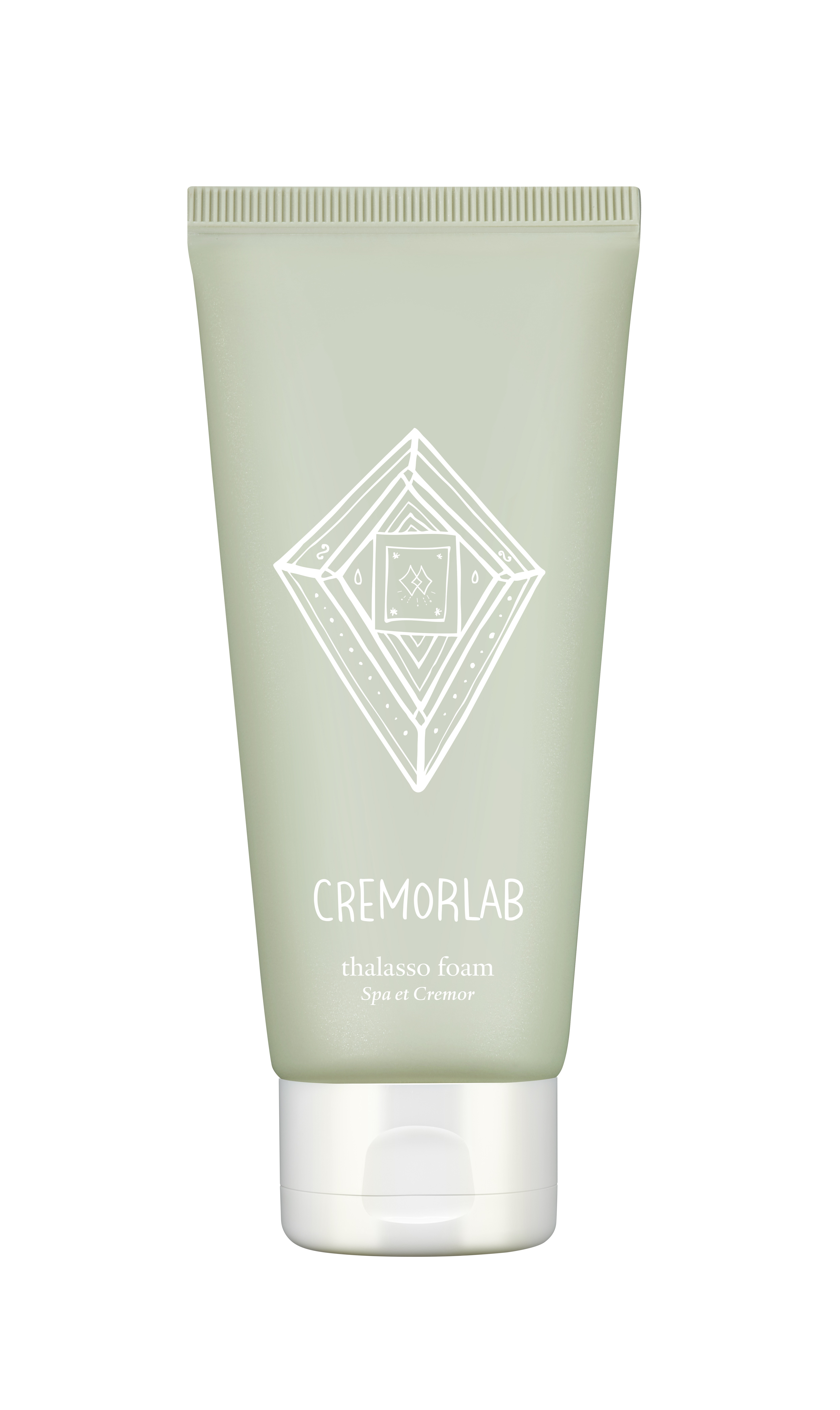 Spa et Cremor Thalasso Foam Cleanser 120ml