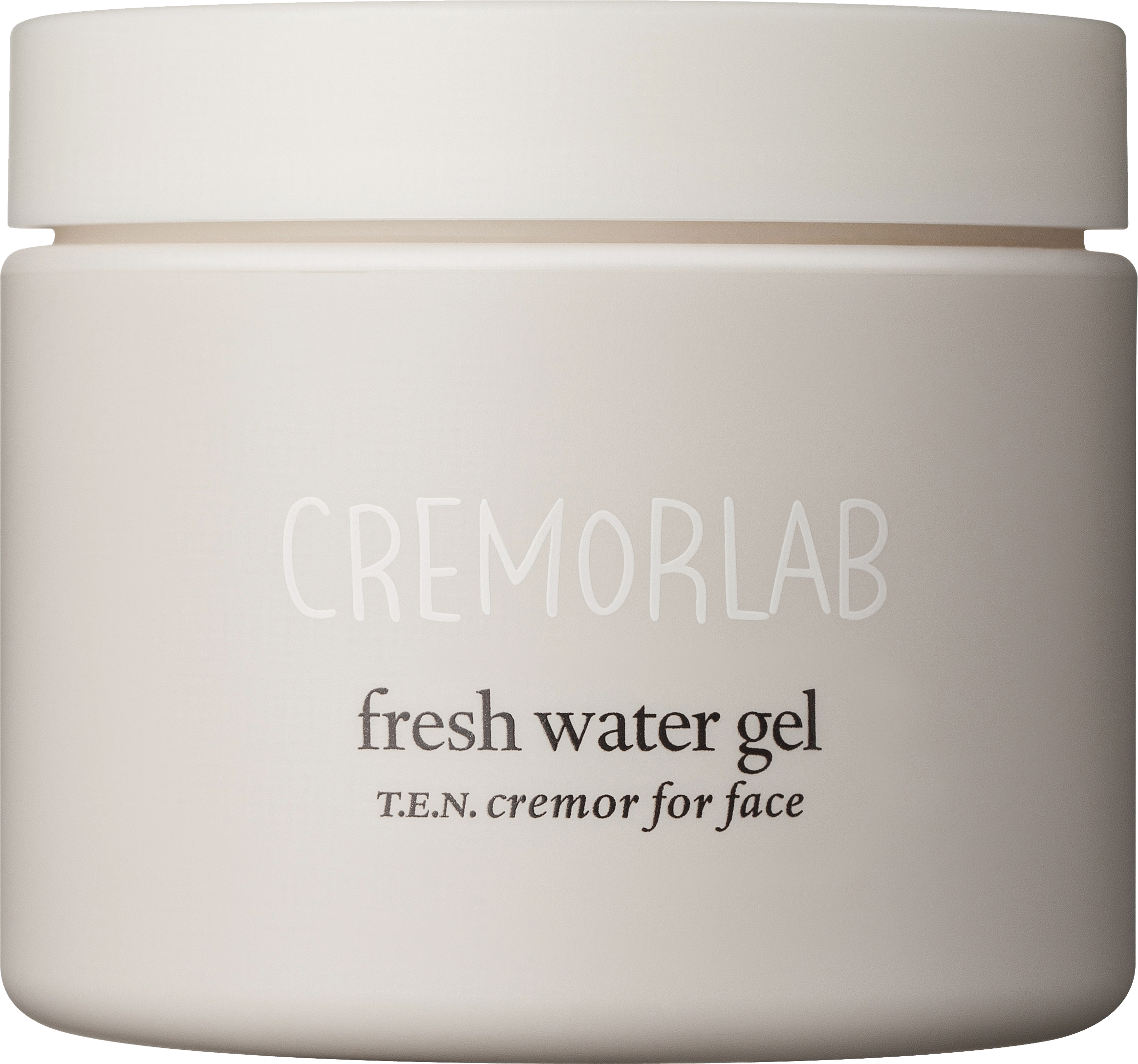 T.E.N. Cremor Fresh Water Gel 100 ml
