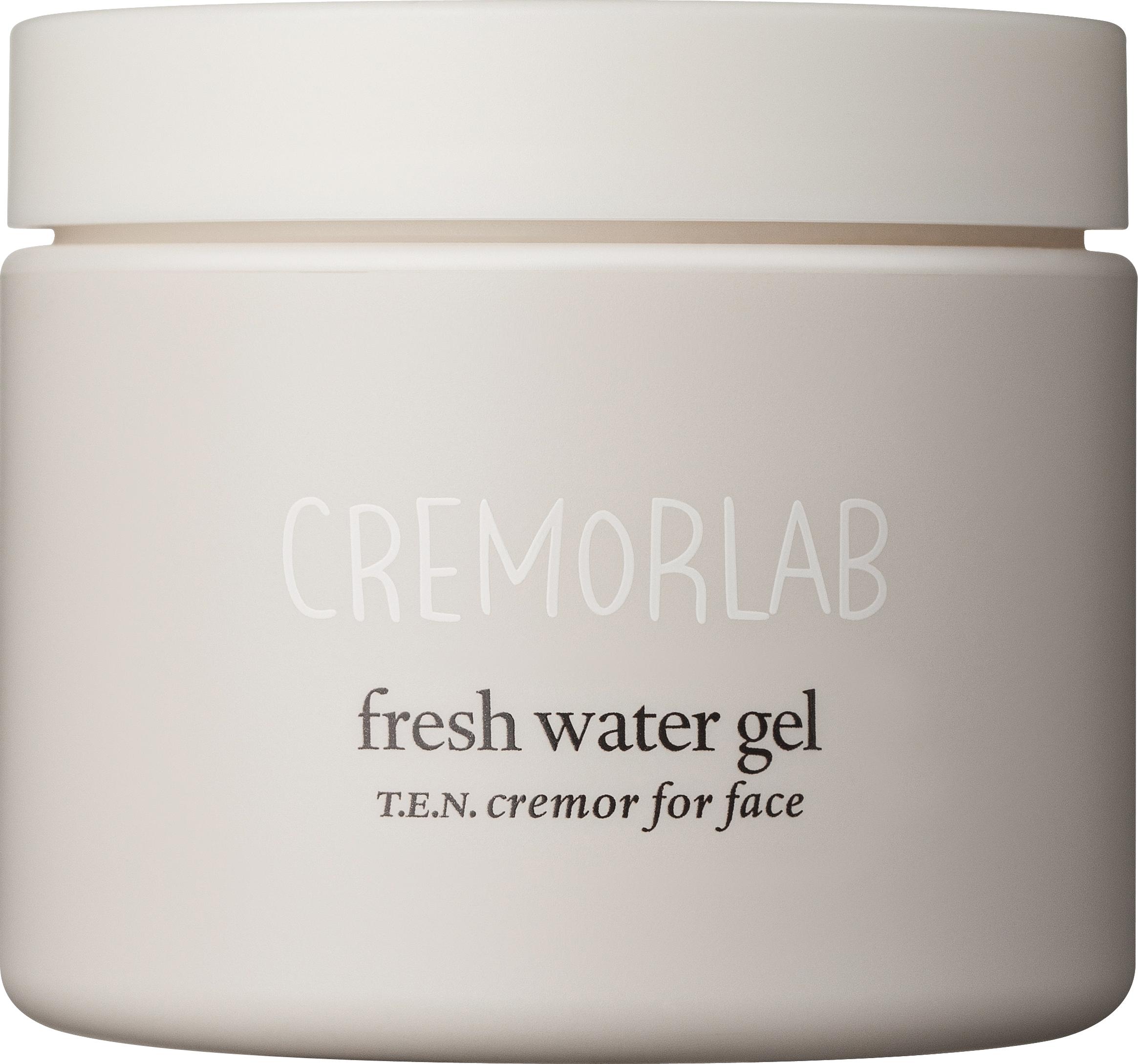 T.E.N. Cremor Fresh Water Gel 100ml
