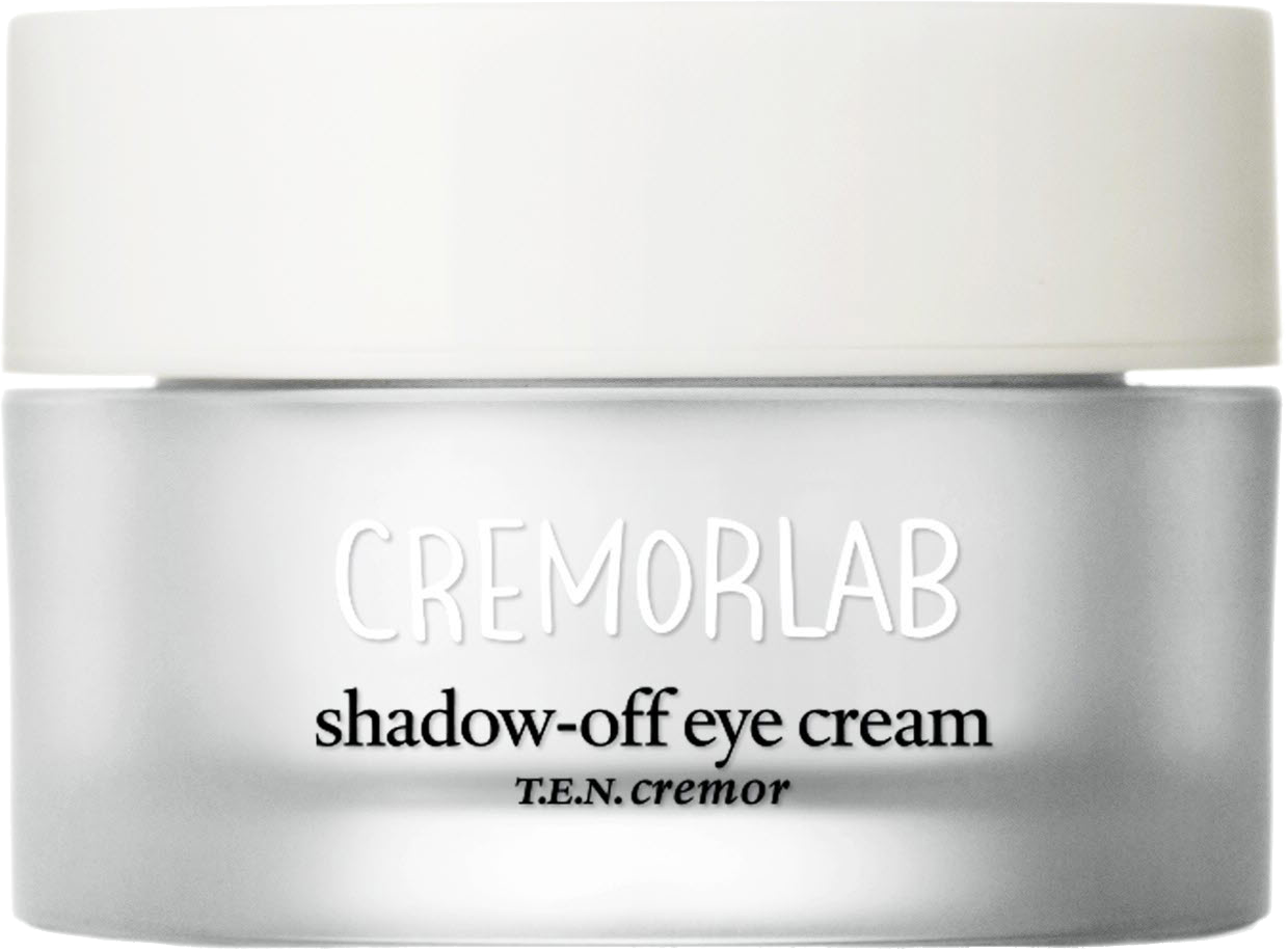 T.E.N. Cremor Shadow Off Eye Cream 15 ml