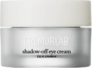 T.E.N. Cremor Shadow Off Eye Cream