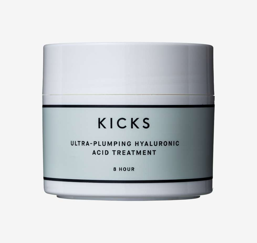 KICKS Beauty Ultra-Plumping Hyaluronic Acid Treatment