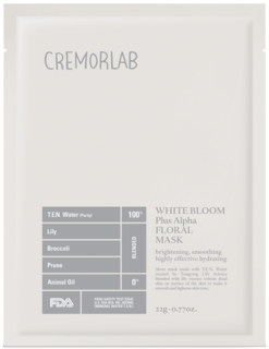 White Bloom Triple Bright Floral Mask 25 ml