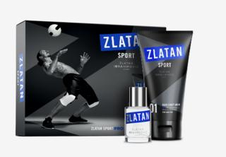 Sport Pro Gift Box